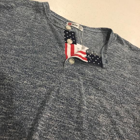 645aa0e39c9c1 NWT Men s Button Up Shirt