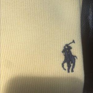 Polo by ralf Lauren xl men's sweater