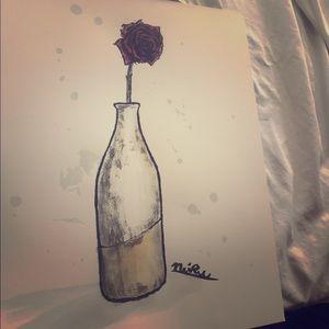 Rough Roses