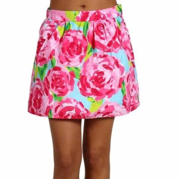 Lilly Pulitzer Skirts - Sold 💕