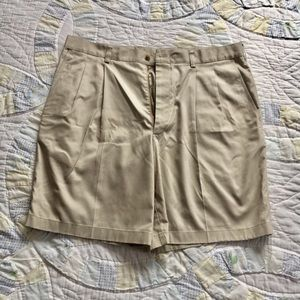 MENS NORDSTROMS DRESS SHORTS- Size 38