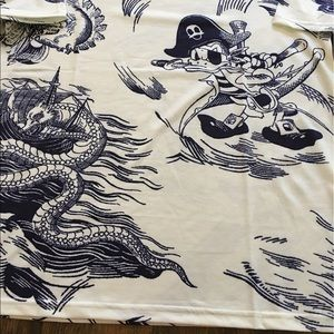 f552002b70b0 Gucci Shirts | Donald Duck Shipwrecked Tee Size Large Men | Poshmark