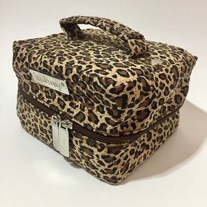 60 off in bag Accessories Inbag Leopard Travel Jewelry Organizer
