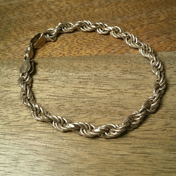 Sterling Silver Accessories  dc5f5f7404c5
