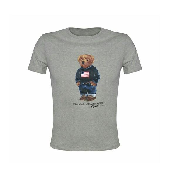 6881d760 Ralph Lauren Shirts | Limited Edition 2017 Polo Bear Tshirt | Poshmark