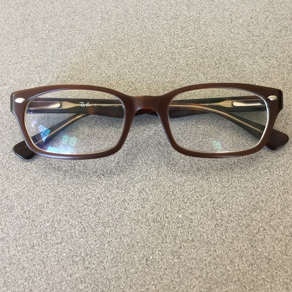 f135aff072 Ray Ban 5150 Eyeglasses in Brown. M 5984c5abea3f36391c0366fc