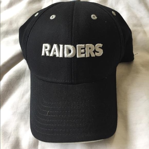 NFL Oakland Raiders hat
