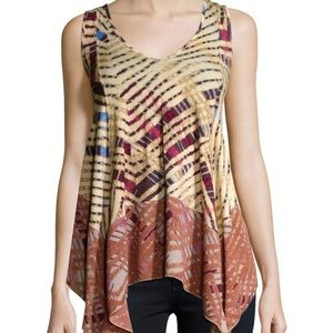 NWT Free People Daydreamers Tank