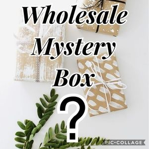 Other - ❓3 Item Mystery Box❓
