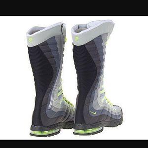 Nike air max 95 sneaker boot zen venti reflective