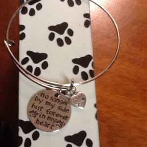 Jewelry - Dog Lover Bracelet