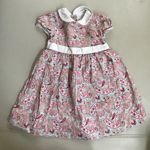 8e53aedffb2b Janie and Jack Other - Designer Baby Dress by Janie   Jack 12-18 months