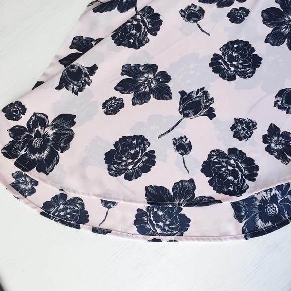 Ann Taylor Tops - Ann Taylor Roll Sleeve Top; size  XXSP