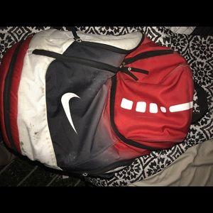 Custom Nike Id Elite Backpack | Poshmark