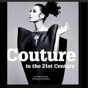 Other - Fashionista MUST Have! New Couture Bible 👜👠👗🕶