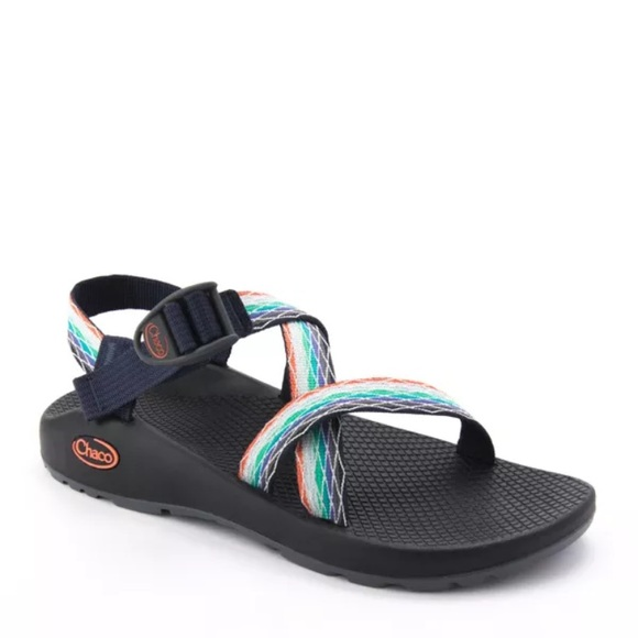 cfd4ac7e9ae0 Chaco Shoes - Chacos Z 1 Classic Prism Mint