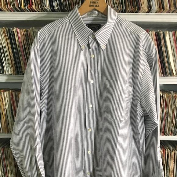 53f3193fe7840 Vintage 1980's BD Baggies Oxford Button Down Shirt