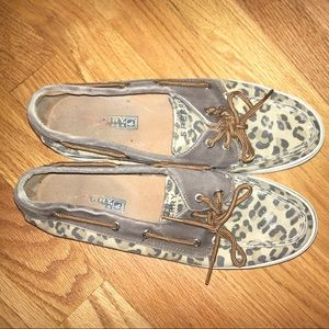 Sperry Authentic Boat Shoes