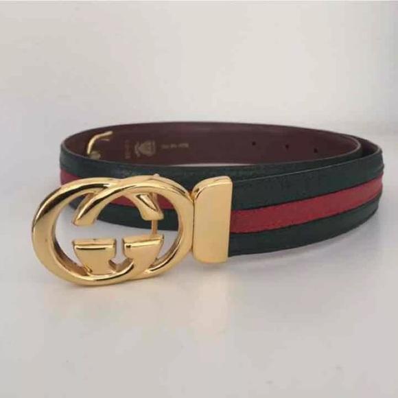 f7a27a1f1 Gucci Accessories | Vintage Belt | Poshmark