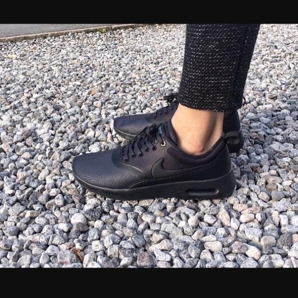 womens nike air max thea ultra premium casual shoes