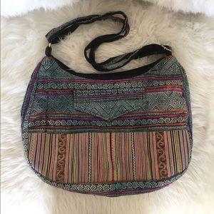 Handbags - SALE 🎈Gorgeous bohemian shoulder bag