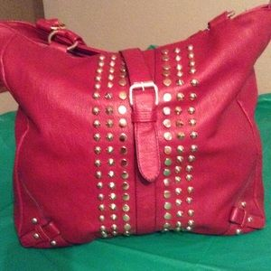 MMS Leather Purse 👄👜