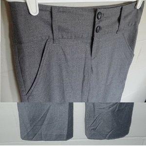 Banana Republic Pants - Banana Republic Martin Fit Lined Stretch Wool Pant