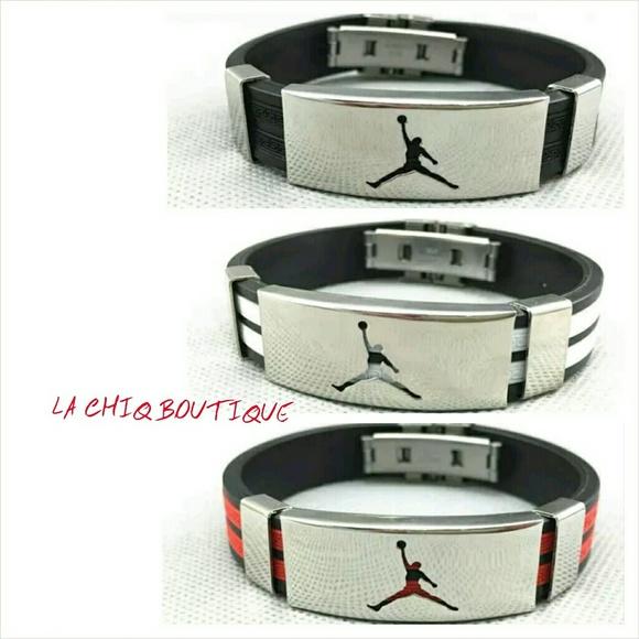 watch 8f1f3 e54f2 Jordan Wristbands