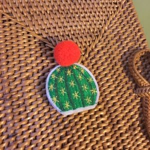 Accessories - 🌵 Cute Pom Pom Cactus Pin 🌵