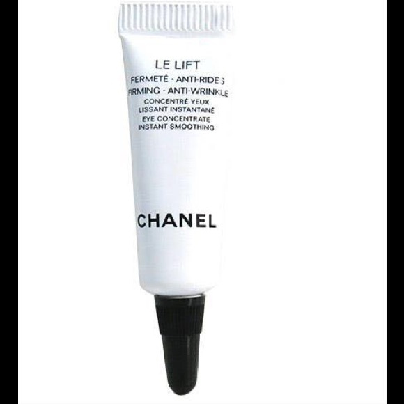cb20f0db New Chanel Le Lift Eye Anti wrinkle sample NWT