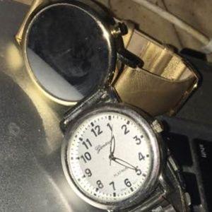 Michael Kors Accessories - Marc Jacobs, Michael Kors Watches