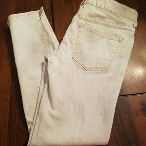 Free People Skinny Jean