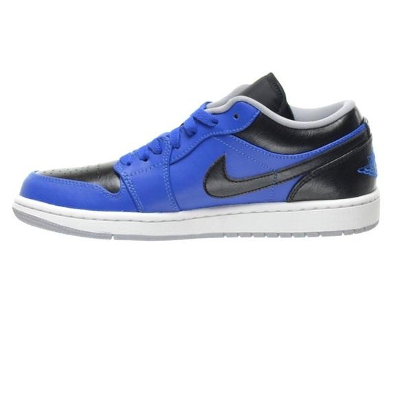 huge discount 24934 53f77 Nike Jordan Men s Air Jordan 1 Low