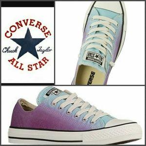 New CONVERSE All Stars Chuck Taylor Sunset Wash 9