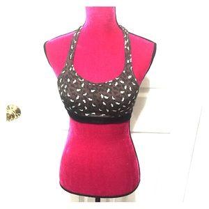 Other - Cheetah sports bra