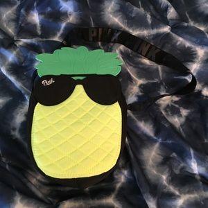 Pineapple Lunch Bag