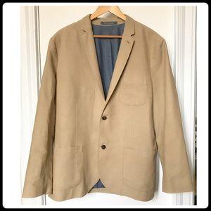 Gap men's beige jacket