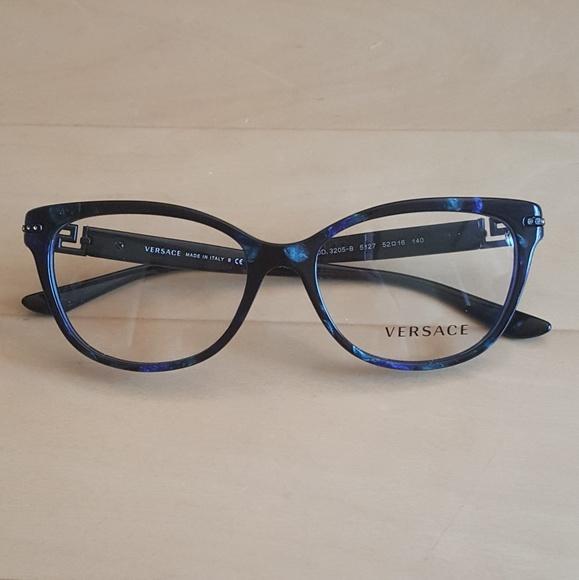 be8e72fa3ebd VERSACE eyeglass frames HOLIDAY SALE. M 5985e89b78b31c4d340288a1