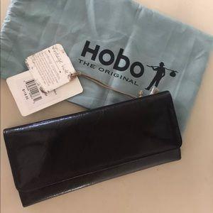 NWT HOBO INTERNATIONAL W/Key Chain