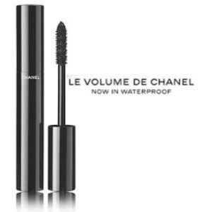 Chanel Le Volume WATERPROOF Mascara