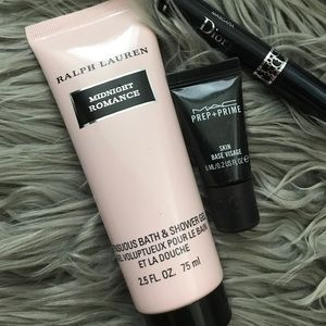 Ralph Lauren Midnight Romance Bath and Shower Gel