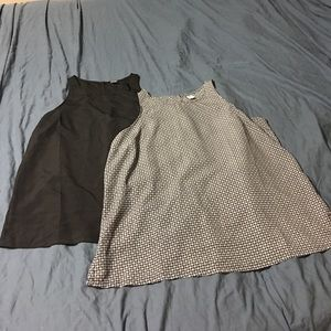 Bundle of Old Navy dressy Tank