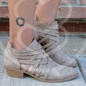 1 HR SALE KEELY Go-To Bootie