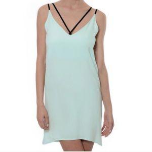 Atid Luna Mini Dress