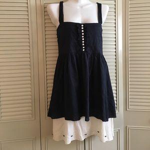Anthropologie Lauren moffatt sailor dress - 2