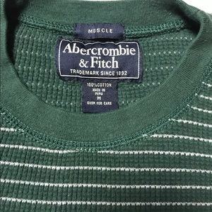 Abercrombie & Fitch Thermal Shirt