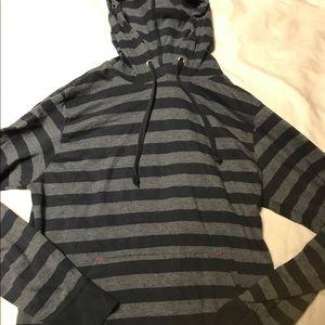 Dikotomy Hoodie PacSun Shirt Small