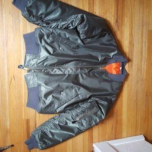 MAI1 Jacket