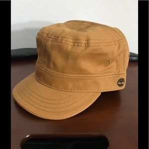 Timberland Accessories - Timberland s Earthkeepers Organic Men s Field Cap 1a1327ab5b28