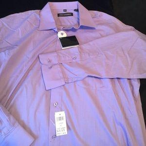 Other - Men's dress shirt with tags. John Alexander